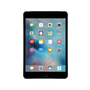 "Tablette 7.9"" Apple iPad Mini 4 WiFi + 4G - 128 Go (Reconditionné - Très bon état)"
