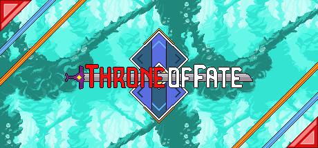 Jeu Throne of Fate gratuit sur PC (Dématérialisé - DRM-Free)