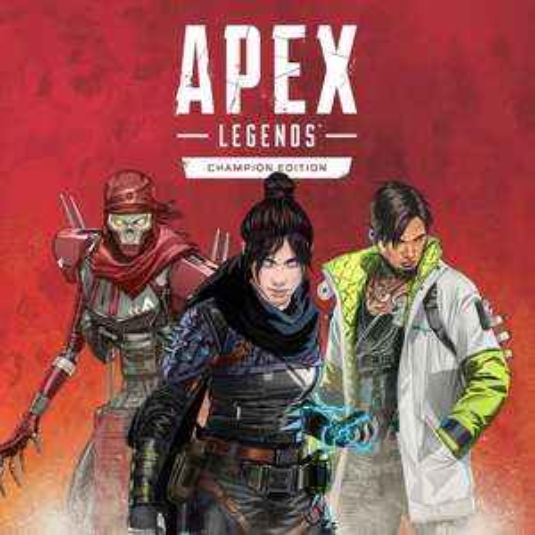 Sélection d'éditions Apex Legends en promotion (Dématérialisés - Origin) - Ex: Edition Champion