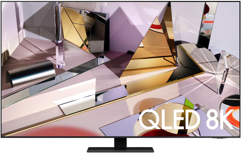 """TV 65"""" Samsung QE65Q700T - 8K UHD, Quantum HDR 1000, QLED, Smart TV (via ODR de 500€) - Châteaugiron (35)"""