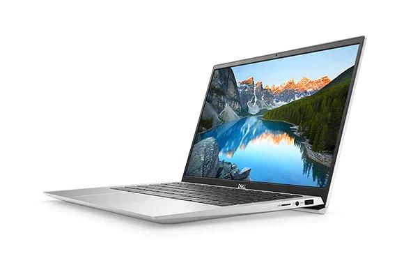 "PC Portable 14"" Dell Inspiron 14 5000 - Full HD, i7-1165G7, 8 Go RAM, MX350 , SSD 512 Go, Windows 10"
