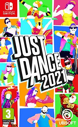 Just Dance 2021 sur Switch