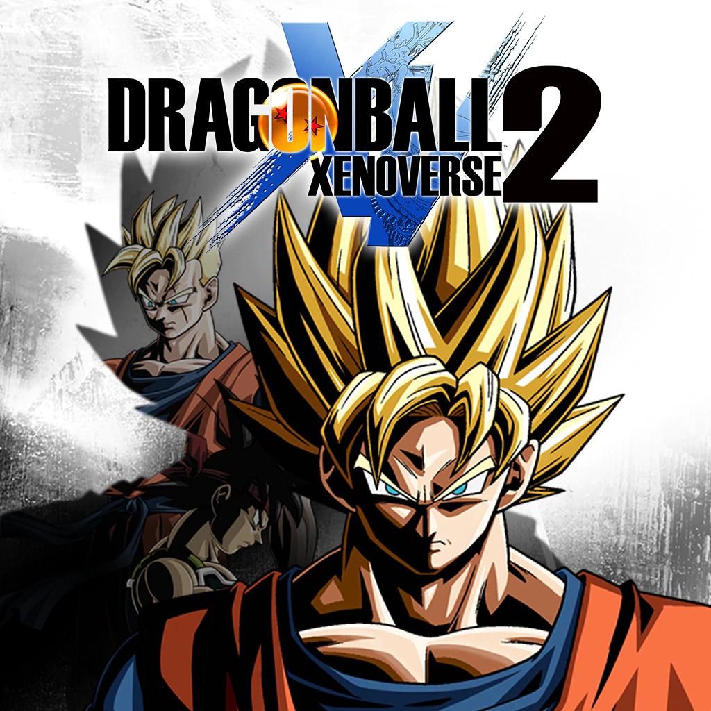 Sélection de jeux vidéo sur Stadia en promotion (dématérialisés) - Ex : Dragon Ball Xenoverse 2