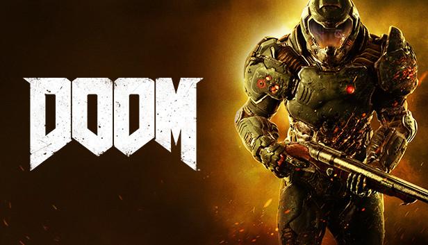 Doom 2016 sur PC (Dématérialisé)
