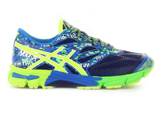 Chaussures de running Asics Gel Noosa Tri 10
