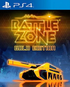 Battlezone Gold Edition sur PS4 & Playstation VR (Dématérialisé)