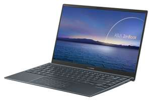 "PC Portable 14"" Asus Zenbook UX425EA-BM047T - Full HD, i5-1135G7, 8 Go RAM, 1 To SSD, Windows 10"