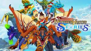 Monster Hunter Stories sur Android