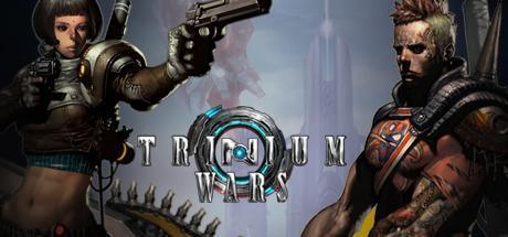 Jeu Trinium Wars Gratuit sur PC (Dématérialisé - Steam)