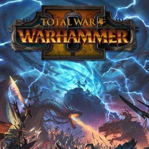 Total War: Warhammer II sur PC (dématérialisé, Steam)