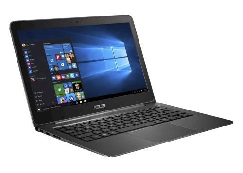 """[Adhérents] PC Portable 13.3"""" Asus ZenBook UX305CA-FC049T - Full HD, 4Go de Ram, SSD 128Go"""