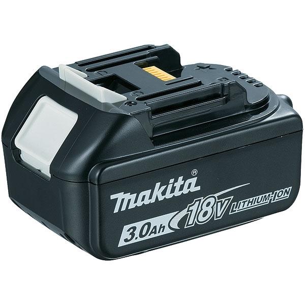 Batterie Makita BL1830B - Li Ion, 18V, 3Ah