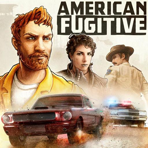 American Fugitive sur PC (dématérialisé, Steam)
