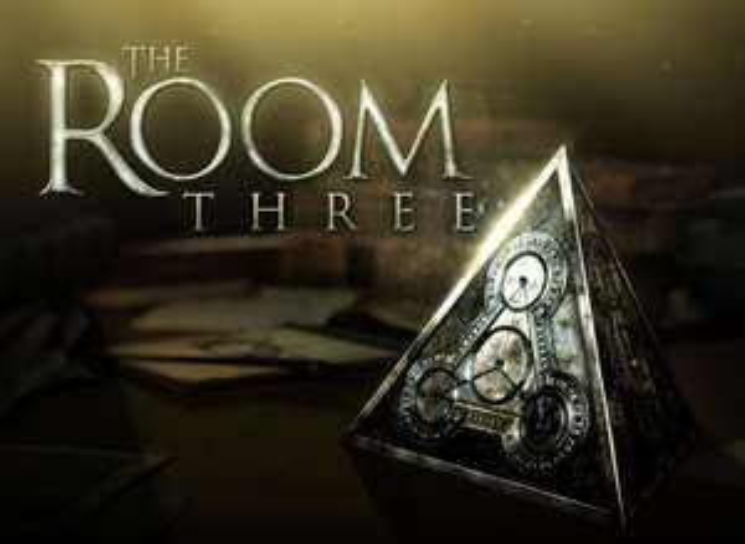 Jeu The Room 3 sur iOS