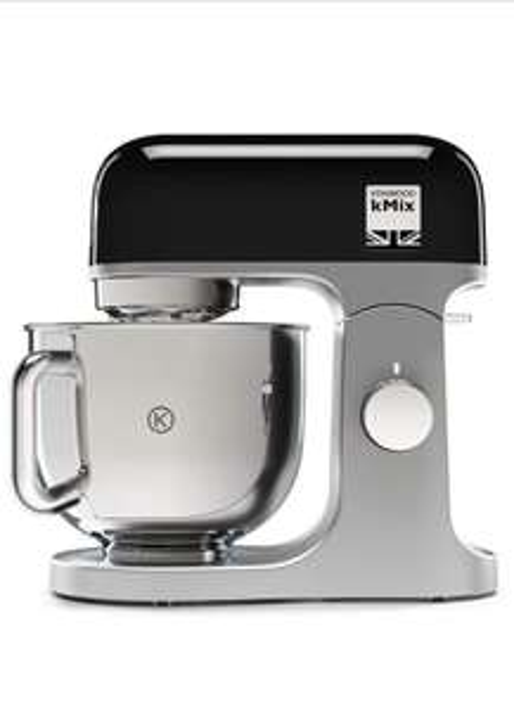 Robot pâtissier multifonction Kenwood kMix KMX750BK - 1000W
