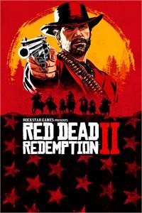 Red Dead Redemption 2 sur Xbox One (Dématérialisé - Store Microsoft Brésil)