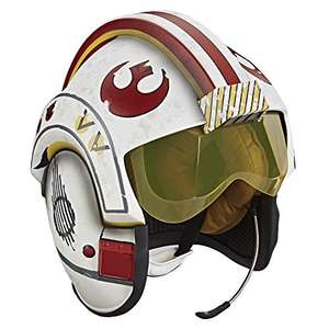 Casque Star Wars Edition Collector Black Series - Luke Skywalker