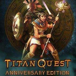 Titan Quest - Anniversary Edition sur PC (Dématérialisé,Steam)