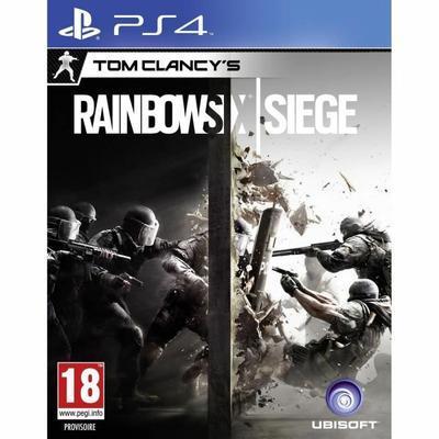 Rainbow Six Siege (PS4)