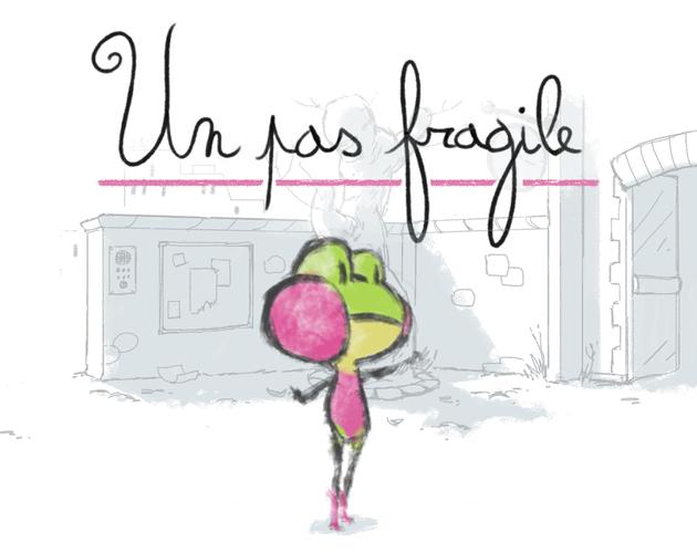 Jeu Un Pas Fragile gratuit sur PC (Dématérialisé - DRM-Free)