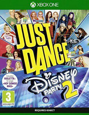 Just Dance Disney 2 (Xbox one)