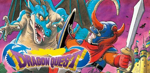 Sélection de jeux Square Enix en promotion sur Android et iOS - Ex : Dragon Quest