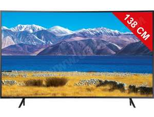 "TV 55"" Samsung 55TU8305 - 4K UHD, HDR10+, Smart TV"