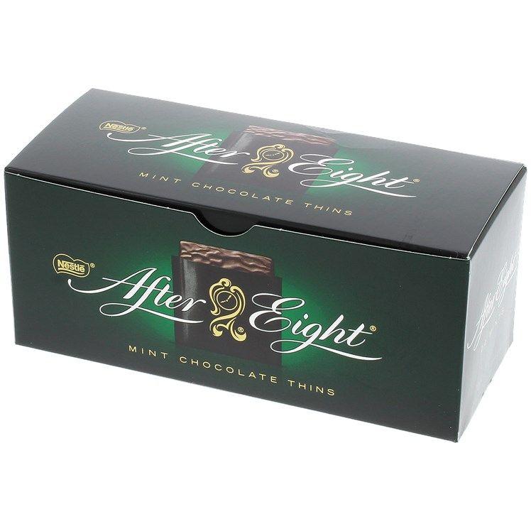 Boîte de chocolats Nestlé After Eight (200g)
