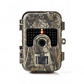 Caméra de Chasse Nedis - 16MP, 1080P HD, IP66