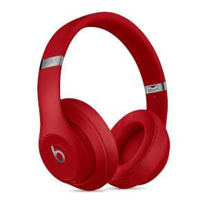 Casque audio sans fil avec réduction du Bruit active Beats Studio3 Wireless