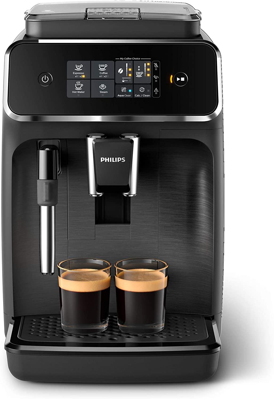 Machine expresso à café grains avec broyeur EP2220/10