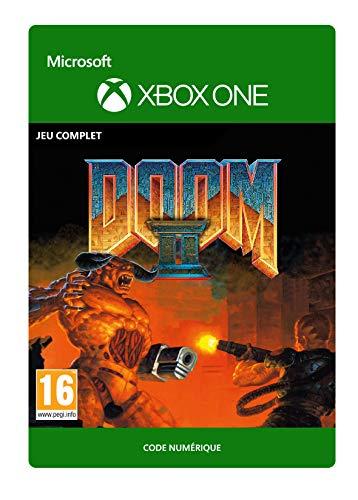 Jeu Doom II Classic sur Xbox One (Dématérialisé)