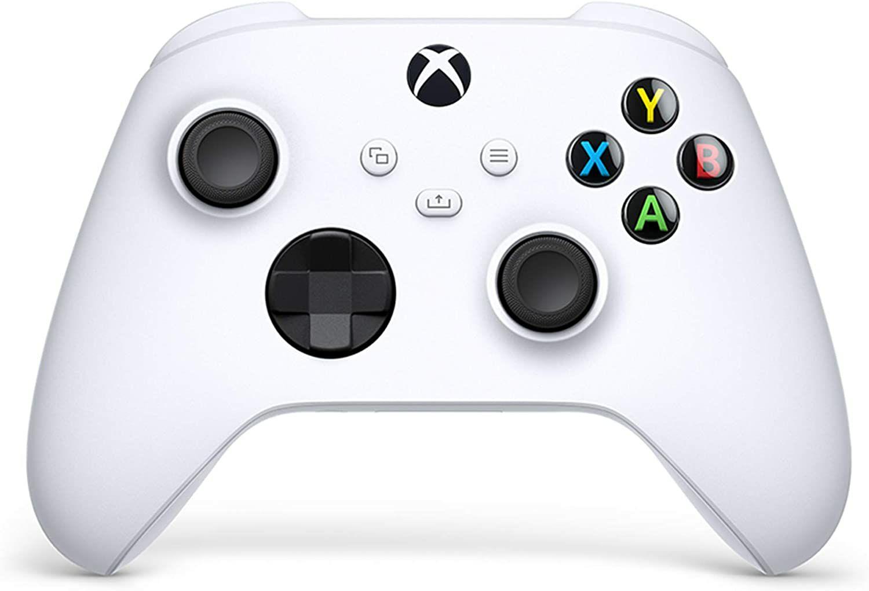 Manette Xbox Series X - Blanc