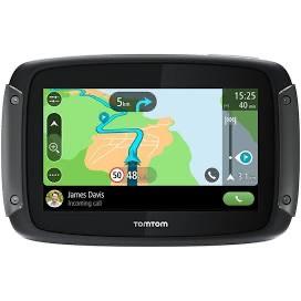 GPS Moto TomTom Rider 500