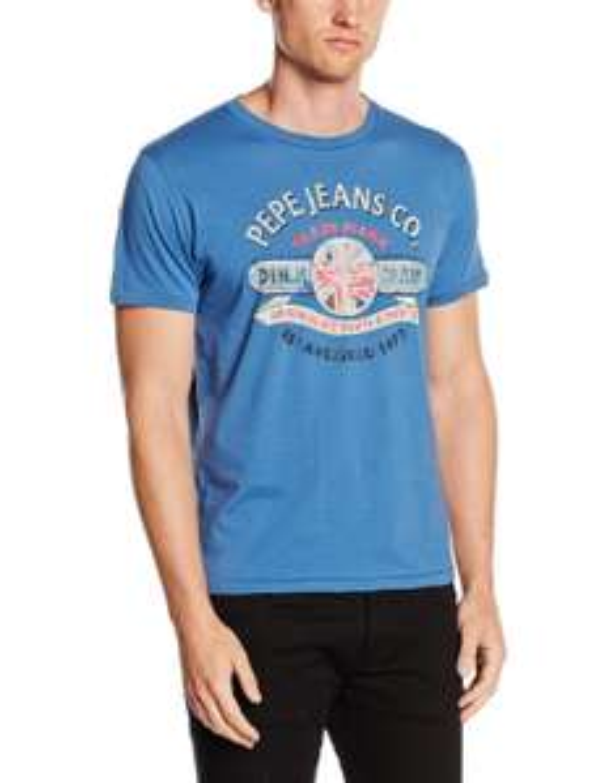 Sélection de T-shirt Pepe Jeans