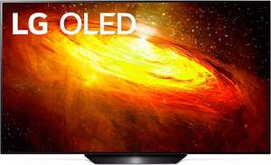 """TV 65"""" LG OLED65BX (2020) - 4K UHD, HDR10, OLED, Dolby Vision (Frontaliers Suisse)"""