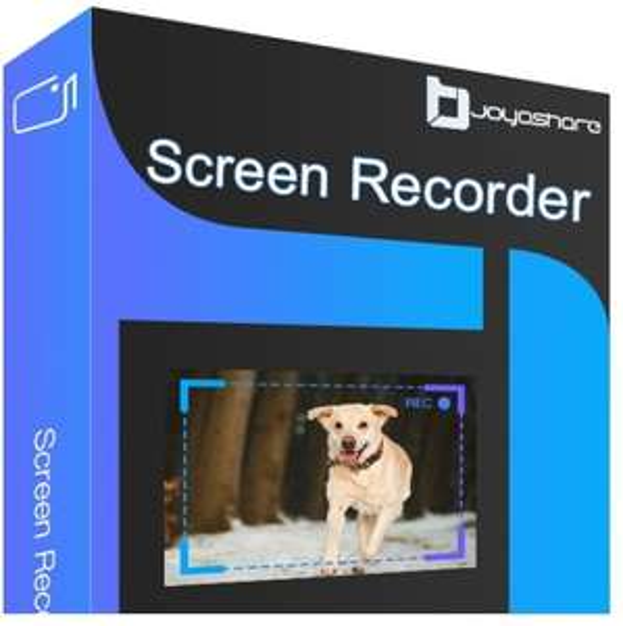 Logiciel Joyoshare Screen Recorder gratuit sur PC (Licence à vie - Dématérialisé)
