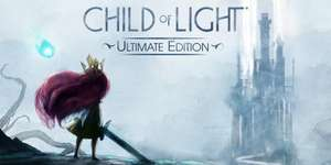 Jeu Child of Light : Ultimate Edition sur Nintendo Switch (Dématérialisé)