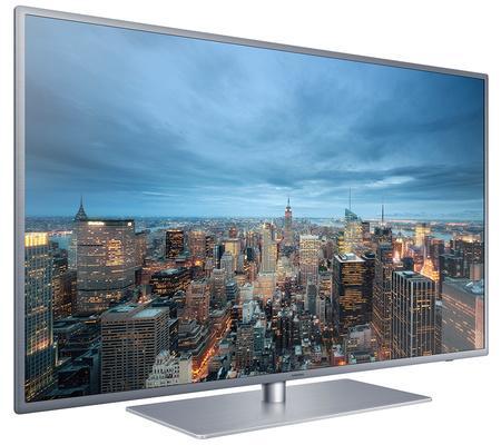 """[Offre adhérents] TV 40"""" Samsung UE40JU6410 (4K, UHD)"""