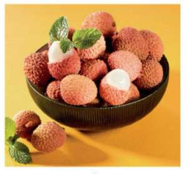 Litchis catégorie 1 (Origine Madagascar) - Le kilo