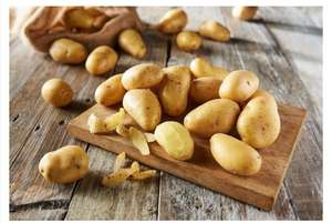 Filet de pomme de terre de consommation Catégorie 1 (Origine France) - 10 kg