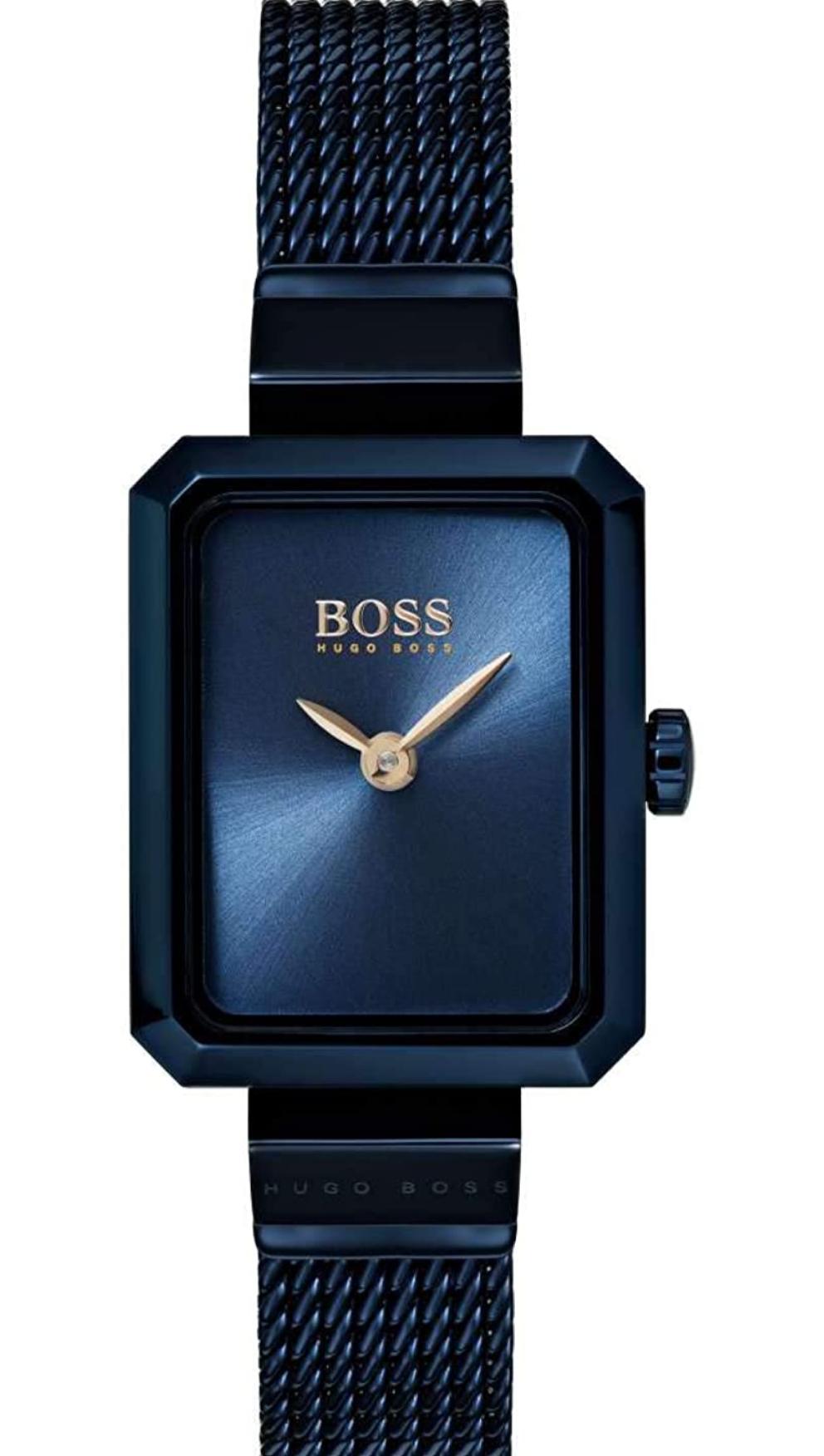 Montre quartz Hugo Boss 1502433 avec bracelet en Acier Inoxydable