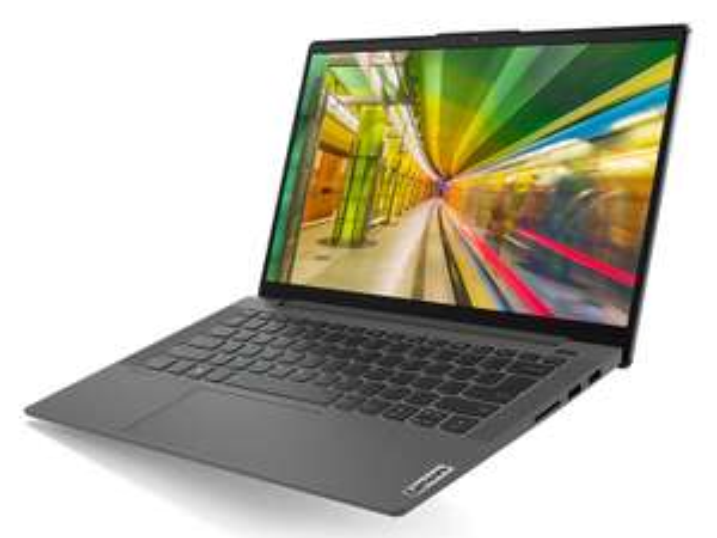 "[Étudiants] PC Portable 14"" Lenovo IdeaPad 5 14 - Full HD, Ryzen 7 4800U, 8 Go, 256 Go SSD, Windows 10"