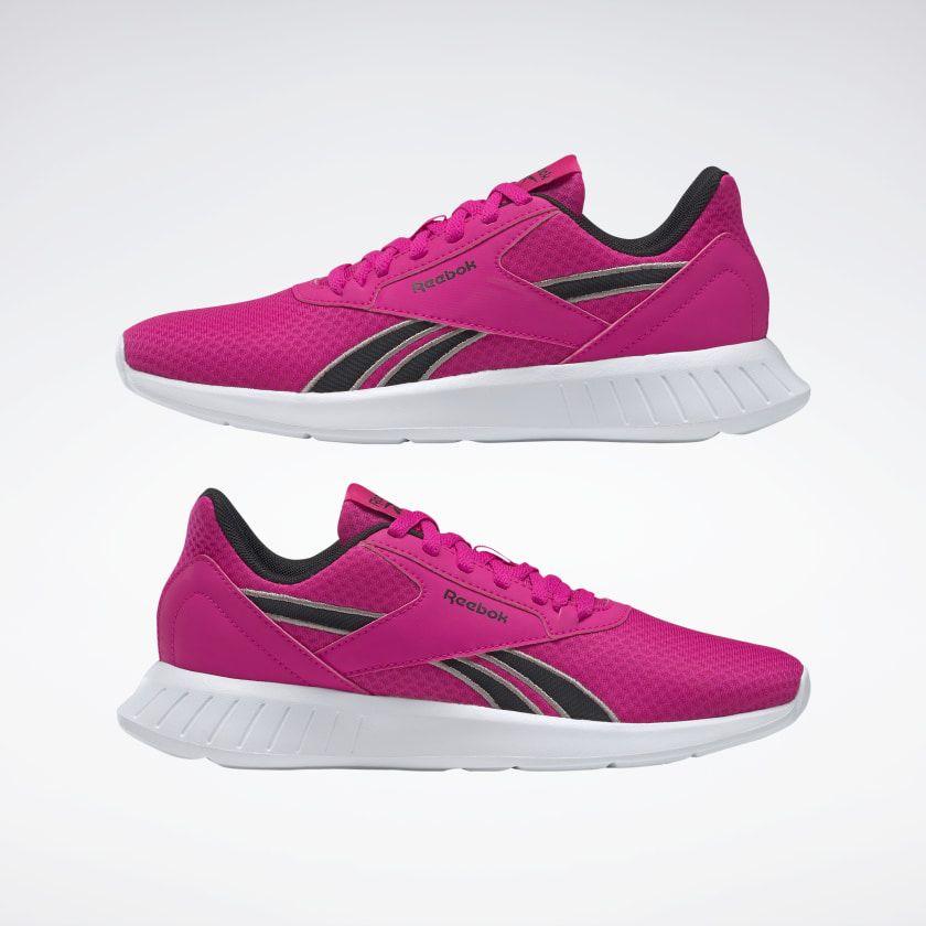 Chaussures de running Reebok Lite 2.0 pour femmes - tailles 36 à 39 (plusieurs coloris)