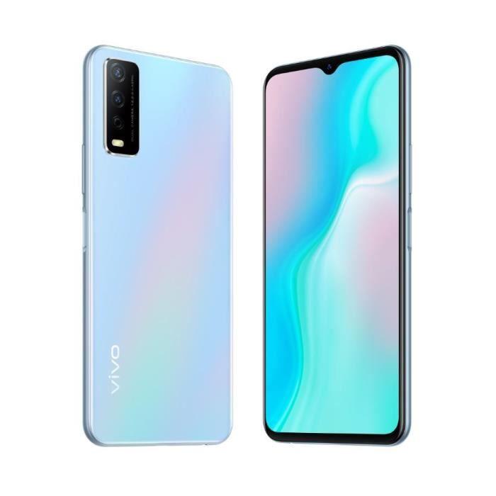 """Smartphone 6.51"""" VIVO Y11S - 32 Go"""