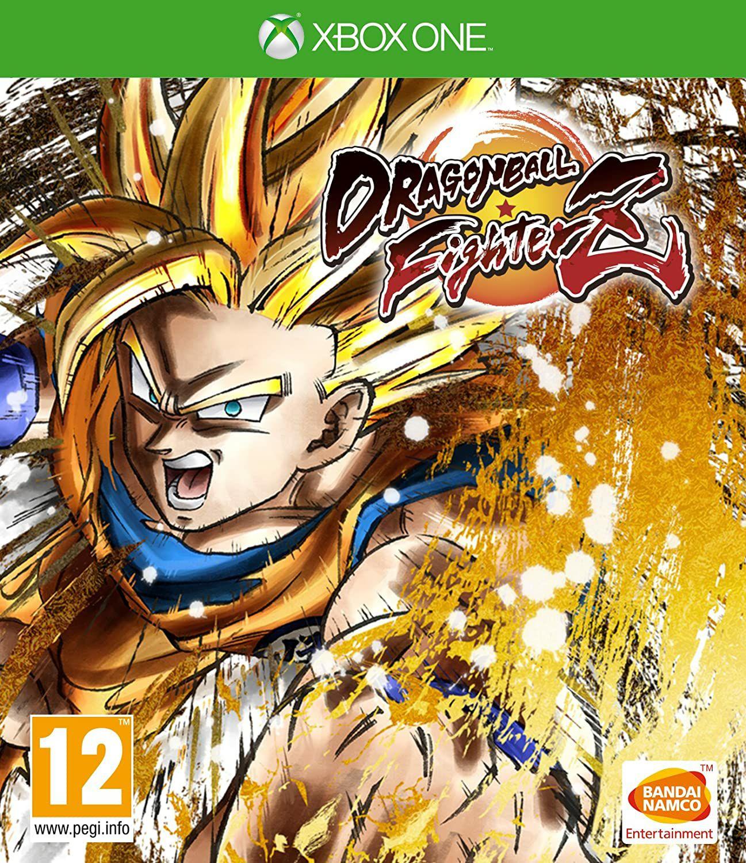Jeu Dragon Ball FighterZ sur Xbox One (Dématérialisé)