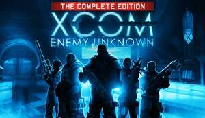 XCOM: Enemy Unknown Complete Pack sur PC (Dématérialisé - Steam)