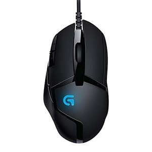 Souris Gamer Filaire Logitech G402 Hyperion Fury ( D'occasion: - Comme neuf )