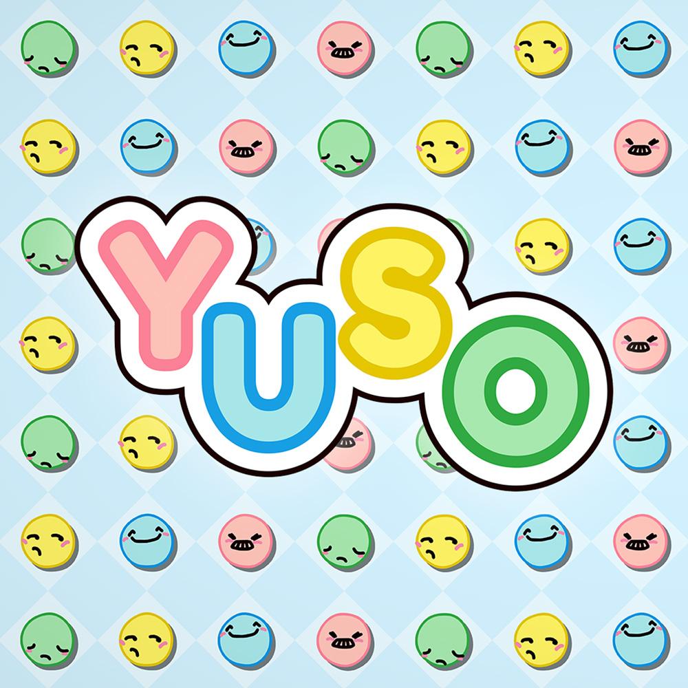 Yuso sur Nintendo Switch (eShop CH - dématérialisé)