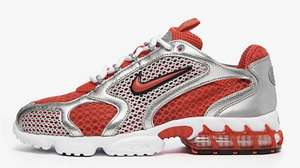 Baskets Nike Air Zoom Spiridon Cage 2 (Tailles 44 au 47)
